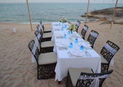 Candlelight-dinner-am-Strand-Koh-Samui-71