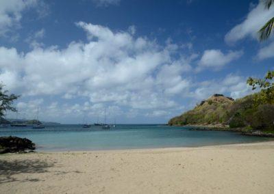 Pigeon-Island-National-Landmark