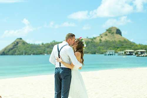 Heiraten auf Madeira