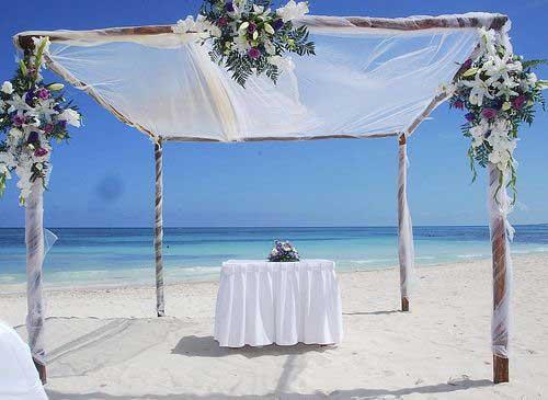 Heiraten auf St Lucia