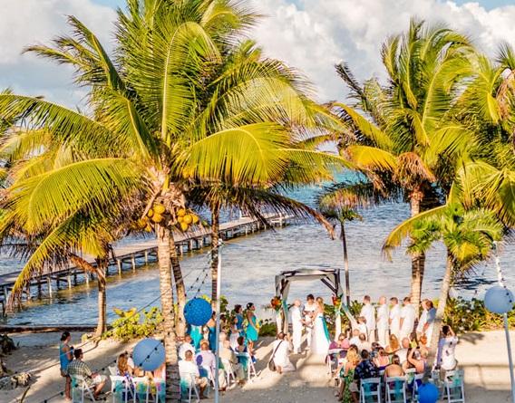 Heiraten in Belize