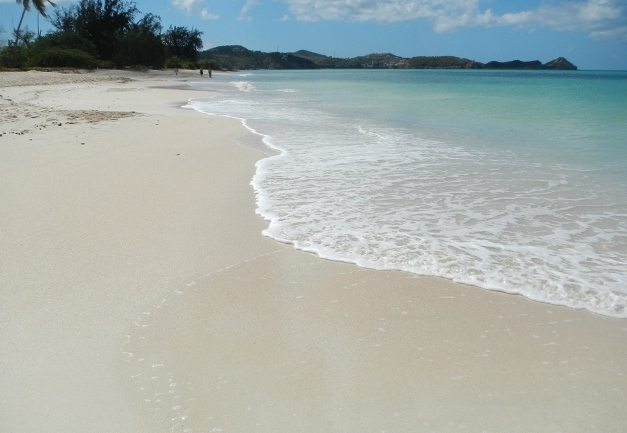 Heiraten auf Antigua