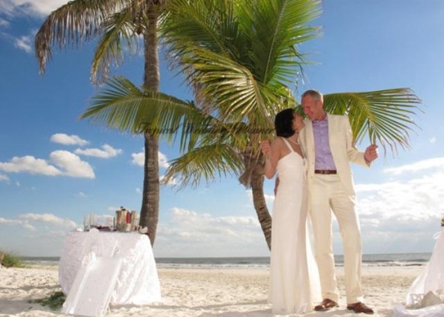 Heiraten in Miami
